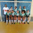 Luza Cracks - Feminino